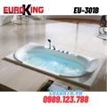 Bồn tắm MASSAGE Euroking EU–301B