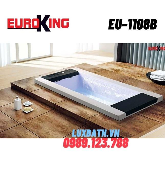 Bồn tắm MASSAGE Euroking EU–1108B