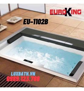 Bồn tắm MASSAGE Euroking EU–1102B