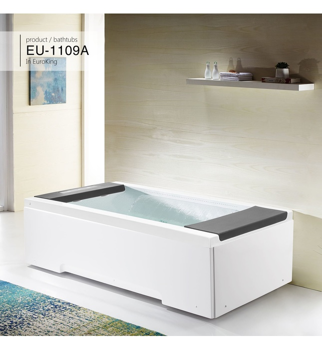 Bồn tắm MASSAGE Euroking EU–1109A