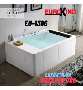 Bồn tắm MASSAGE Euroking EU–1306