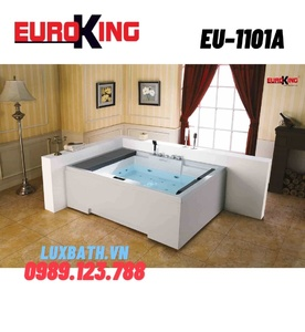 Bồn tắm MASSAGE Euroking EU–1101A