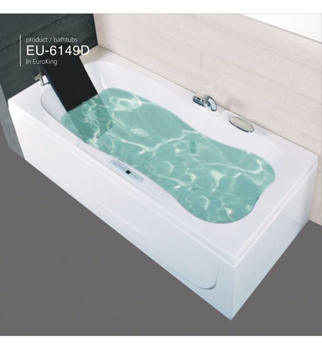 Bồn tắm MASSAGE Euroking EU–6149D
