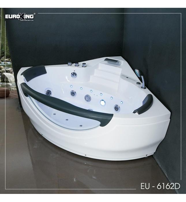 Bồn tắm MASSAGE Euroking EU–6162D