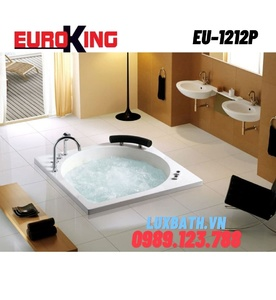 Bồn tắm MASSAGE Euroking EU–1707DP
