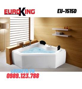 Bồn tắm MASSAGE Euroking EU–1515D