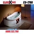 Bồn tắm MASSAGE Euroking EU–1780