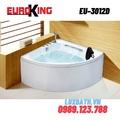 Bồn tắm MASSAGE Euroking EU–3012D