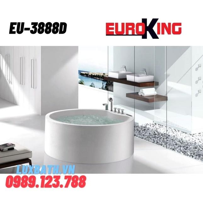 Bồn tắm MASSAGE Euroking EU–3888D