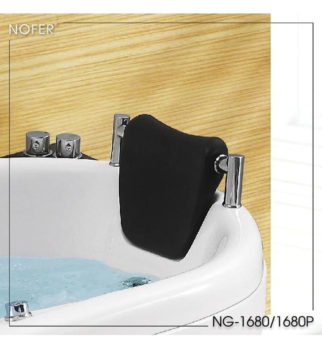 Bồn tắm MASSAGE NOFER NG–1680