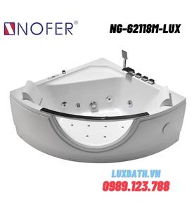 Bồn tắm MASSAGE NOFER NG–62118M-LUX