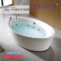 Bồn tắm MASSAGE NOFER NG–1710DP