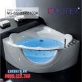 Bồn tắm MASSAGE NOFER NG–65103