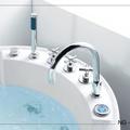 Bồn tắm MASSAGE NOFER NG–1710D