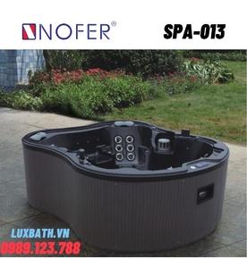 Bồn tắm MASSAGE NOFER SPA-013