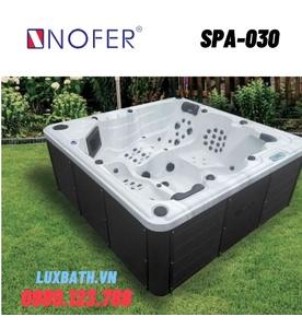 Bồn tắm MASSAGE NOFER SPA-030