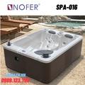 Bồn tắm MASSAGE NOFER SPA-016