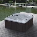 Bồn tắm MASSAGE NOFER SPA-020