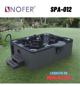 Bồn tắm MASSAGE NOFER SPA-012