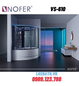 Phòng xông hơi Nofer VS-610