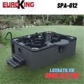 Bồn tắm MASSAGE Euroking SPA-012