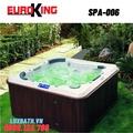 Bồn tắm Masssage Euroking SPA-006