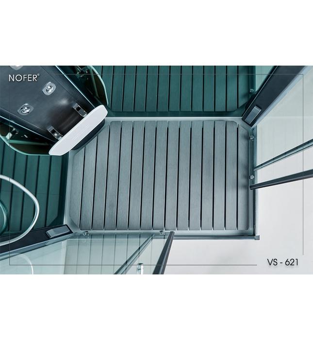 Phòng xông hơi Nofer VS-621
