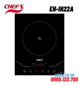 Bếp từ đơn âm Chefs EH-IH22A