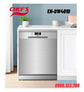 Máy Rửa Chén Chefs EH-DW401D