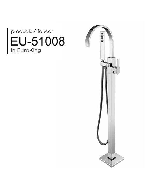 Sen tắm gắn bồn Euroking EU-51008