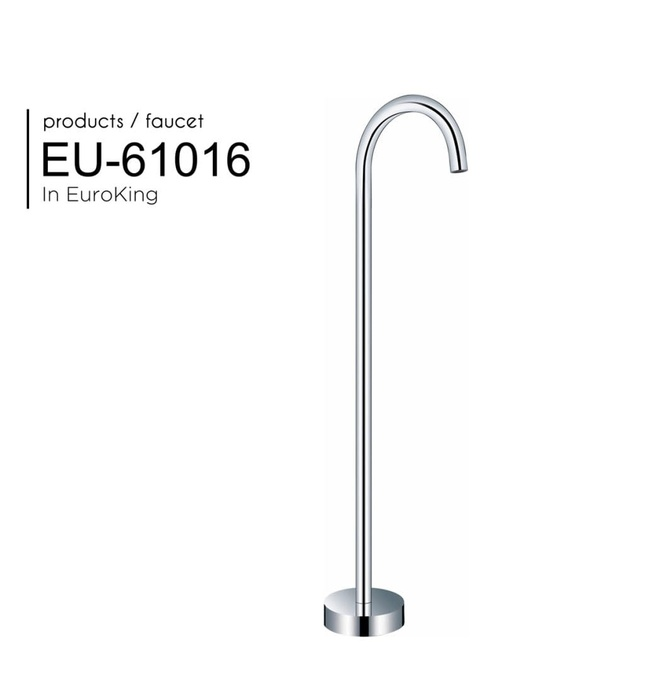 Sen tắm gắn bồn Euroking EU-61016