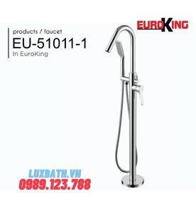 Sen tắm gắn bồn Euroking EU-51011-1