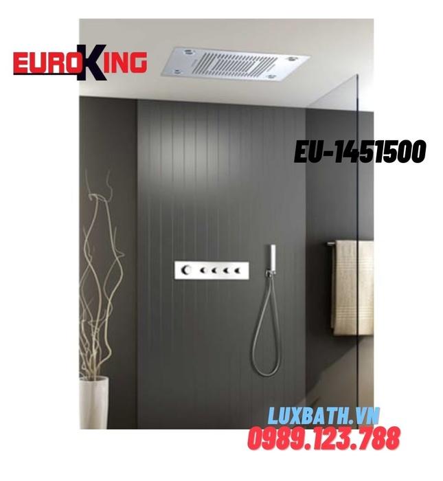 Sen tắm âm tường Euroking EU-1451500