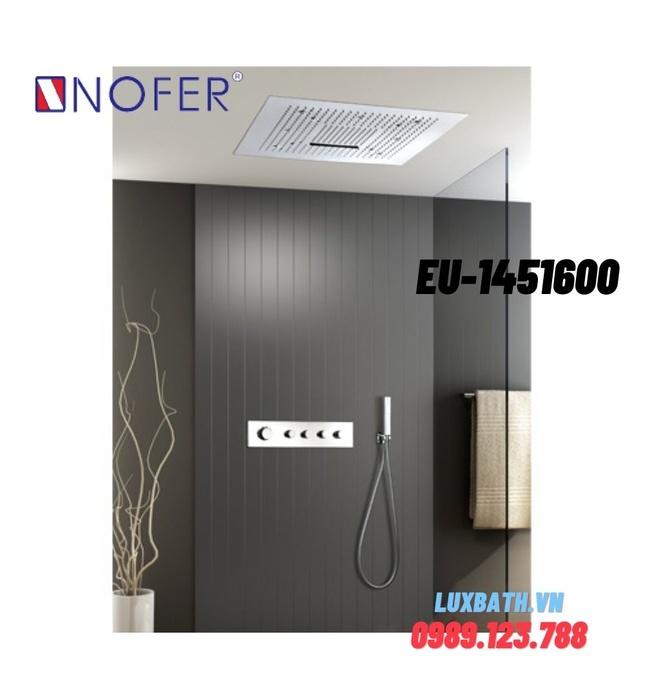 Sen tắm âm tường Euroking EU-1451600