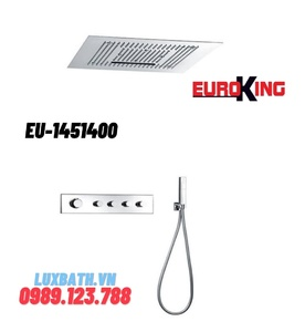 Sen tắm âm tường Euroking EU-1451400