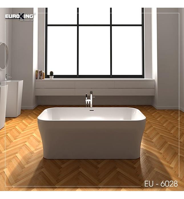 Bồn tắm VANESSA Nofer NO-6028