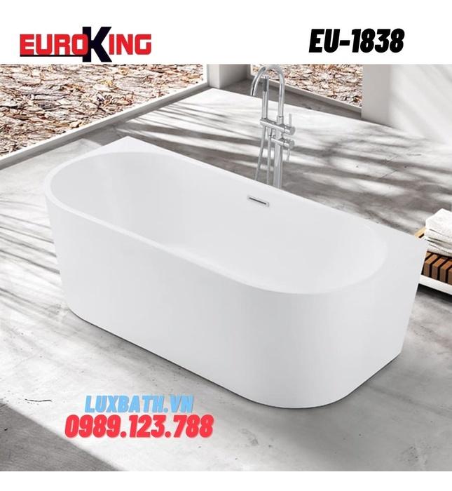 Bồn tắm Euroking EU-1838