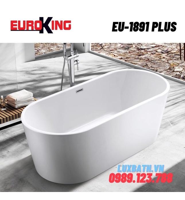 Bồn tắm Euroking EU-1891 PLUS