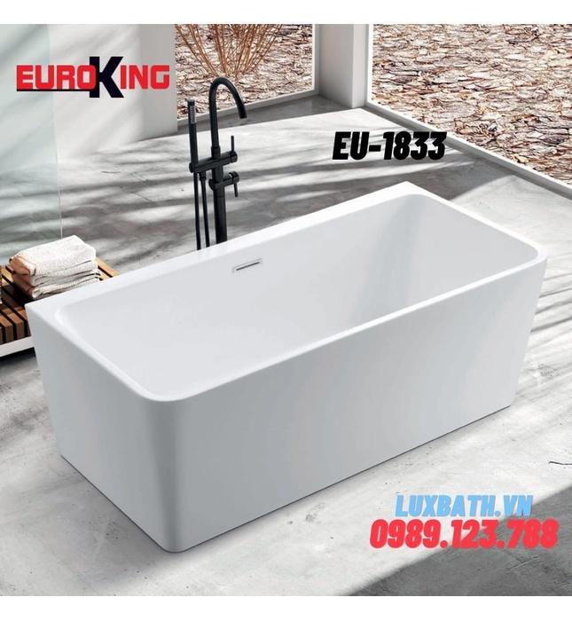 Bồn tắm Euroking EU-1833