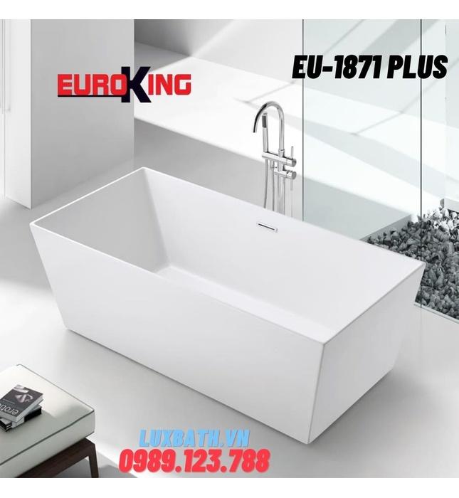 Bồn tắm Euroking EU-1871 PLUS