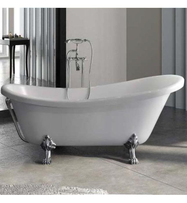 Bồn tắm LILY Nofer NO-6530