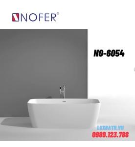 Bồn tắm Nofer NO-6054