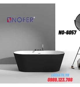 Bồn tắm Nofer NO-6057