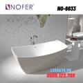 Bồn tắm Nofer NO-6033