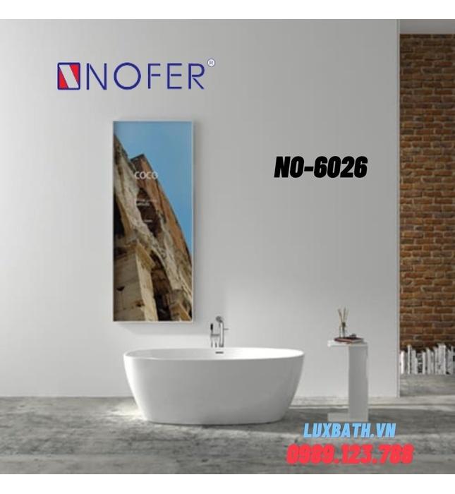 Bồn tắm Coco Nofer NO-6026