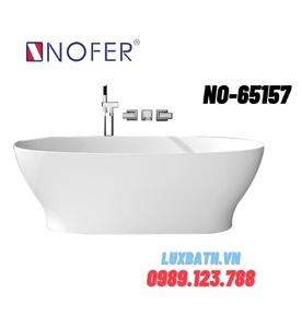 Bồn tắm Nofer NO-65157
