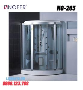 Phòng xông hơi Nofer NO-203