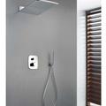 Sen tắm âm tường Nofer NO-1451700