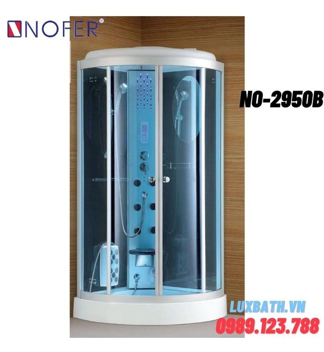 Phòng xông hơi Nofer NO-2950B