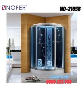 Phòng xông hơi Nofer NO-2105B